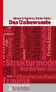 Cover-Bild zu Unbewusstes (eBook) von Gödde, Günter