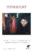Cover-Bild zu Eifersucht - PSYCHE Doppelheft 9/10 2020 von Picht, Johannes (Hrsg.)