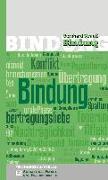 Cover-Bild zu Bindung von Strauß, Bernhard