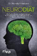 Cover-Bild zu Neurodiät von Hildebrandt, Michelle