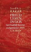Cover-Bild zu Freud lesen In Goa von Kakar, Sudhir