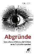 Cover-Bild zu Abgründe von Hopf, Hans