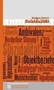 Cover-Bild zu Suizidalität von Gerisch, Benigna