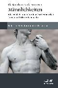 Cover-Bild zu Männlichkeiten von Quindeau, Ilka