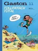 Cover-Bild zu Franquin, André: Gaston Neuedition 11: Tollpatsch Total
