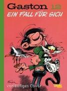 Cover-Bild zu Franquin, André: Gaston Neuedition 12: Ein Fall für sich