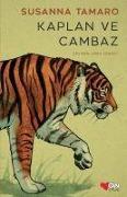 Cover-Bild zu Kaplan ve Cambaz von Tamaro, Susanna