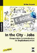 Cover-Bild zu In the City - Jobs (eBook) von Klopsch, Britta