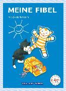 Cover-Bild zu Förster, Katharina: Meine Fibel, Aktuelle Ausgabe, 1. Schuljahr, Fibel mit Zweierfenster, Mit Lernstandsheft und Anlauttabelle