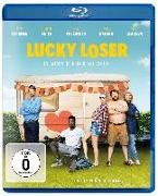 Cover-Bild zu Sommer, Nico: Lucky Loser - Ein Sommer in der Bredouille
