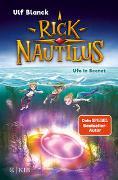 Cover-Bild zu Rick Nautilus - Ufo in Seenot von Blanck, Ulf