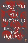 Cover-Bild zu Herodotus: The Histories