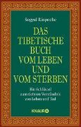 Cover-Bild zu Geist, Thomas (Übers.): Das tibetische Buch vom Leben und vom Sterben