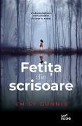 Cover-Bild zu Fetita din scrisoare (eBook) von Gunnis, Emily