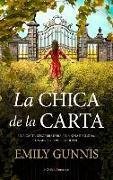 Cover-Bild zu La Chica de la Carta von Gunnis, Emily