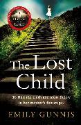 Cover-Bild zu The Lost Child von Gunnis, Emily
