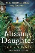 Cover-Bild zu Missing Daughter (eBook) von Gunnis, Emily