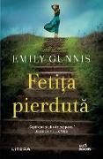 Cover-Bild zu Feti¿a pierduta (eBook) von Gunnis, Emily