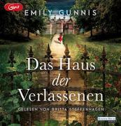 Cover-Bild zu Das Haus der Verlassenen von Gunnis, Emily