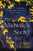 Cover-Bild zu Midwife's Secret (eBook) von Gunnis, Emily