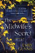 Cover-Bild zu The Midwife's Secret von Gunnis, Emily