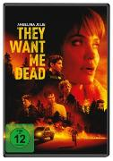 Cover-Bild zu They Want Me Dead