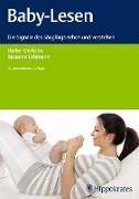 Cover-Bild zu Baby-Lesen (eBook) von Derksen, Bärbel
