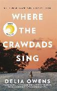 Cover-Bild zu Owens, Delia: Where the Crawdads Sing