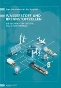 Cover-Bild zu Wasserstoff und Brennstoffzellen von Geitmann, Sven