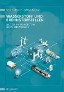 Cover-Bild zu Wasserstoff und Brennstoffzellen (eBook) von Geitmann, Sven
