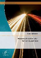 Cover-Bild zu Wasserstoff als Kraftstoff für Fahrzeugantriebe von Geitmann, Sven