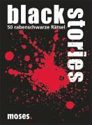 Cover-Bild zu black stories