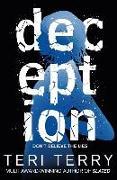 Cover-Bild zu Deception von Terry, Teri