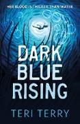 Cover-Bild zu Dark Blue Rising (eBook) von Terry, Teri