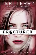 Cover-Bild zu Fractured von Terry, Teri