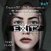 Cover-Bild zu Exit Now! (Audio Download) von Terry, Teri