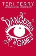 Cover-Bild zu Dangerous Games (eBook) von Terry, Teri