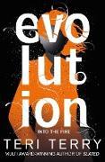 Cover-Bild zu Evolution (eBook) von Terry, Teri