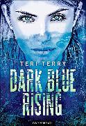 Cover-Bild zu Dark Blue Rising (Bd. 1) (eBook) von Terry, Teri