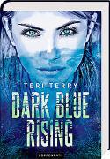 Cover-Bild zu Dark Blue Rising (Bd. 1) von Terry, Teri