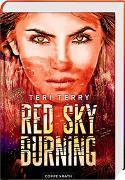 Cover-Bild zu Red Sky Burning (Bd. 2) von Terry, Teri