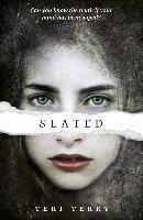 Cover-Bild zu Slated (eBook) von Terry, Teri