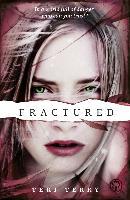 Cover-Bild zu Fractured (eBook) von Terry, Teri