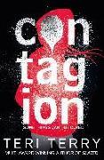 Cover-Bild zu Contagion (eBook) von Terry, Teri