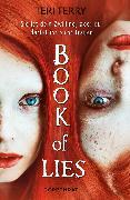 Cover-Bild zu Book of Lies (eBook) von Terry, Teri