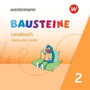 Cover-Bild zu BAUSTEINE Lesebuch 2. Hör-CD