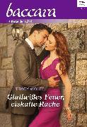 Cover-Bild zu Glutheißes Feuer, eiskalte Rache (eBook) von Wolff, Tracy