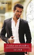 Cover-Bild zu Atados por el destino (eBook) von Wolff, Tracy