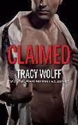 Cover-Bild zu Claimed (eBook) von Wolff Tracy, Wolff Tracy