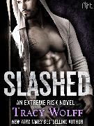 Cover-Bild zu Slashed (eBook) von Wolff, Tracy